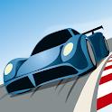 Nitro Sport Car Highway icon