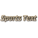SportsText Trial logo