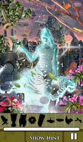 Screenshot of Hidden Object Spirits Wander
