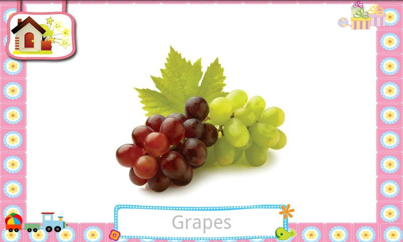 Toddlers Flashcards Playtime- screenshot