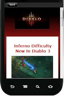 Diablo 3 Gold Making Secrets - screenshot thumbnail