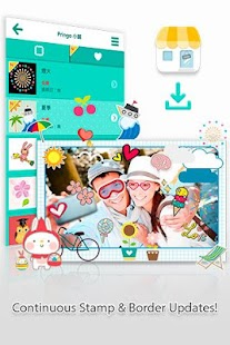 Pringo - fun photo- screenshot thumbnail
