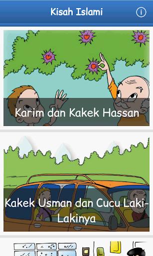 Image Result For Cerita Inspiratif Islami Untuk Anak