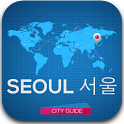 Seoul Guide Hotels Weather icon
