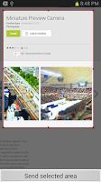 Screenshot of Web Scrapbook