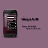 Simple GTD