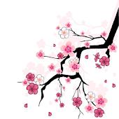 Xlive: Sakura (Live wallpaper)