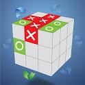 Tic Tac Toe Genius logo