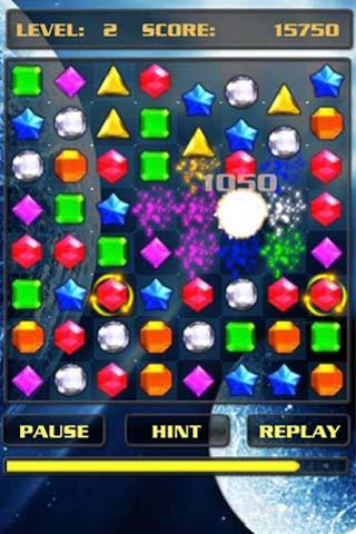 Jewels Game (FREE) - screenshot