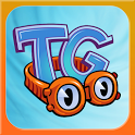 Toon Goggles for GTV icon