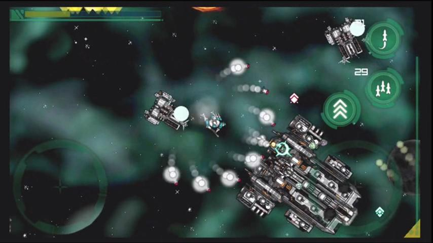 ErnCon : Multiplayer Combat - screenshot
