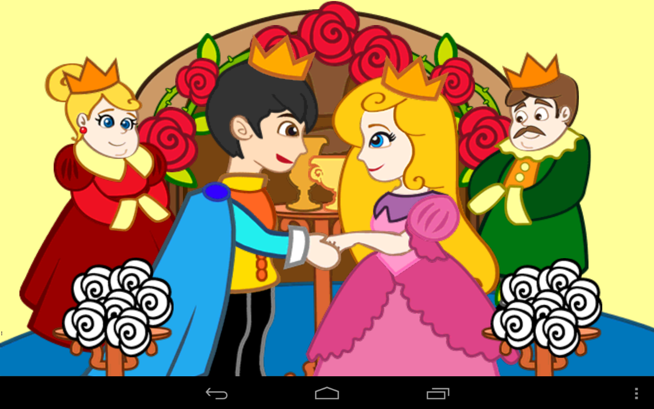 Girls Coloring - screenshot