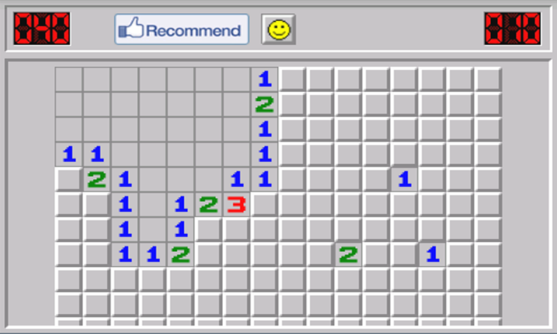 Minesweeper Classic Fr Windows Android Apps On Google Play