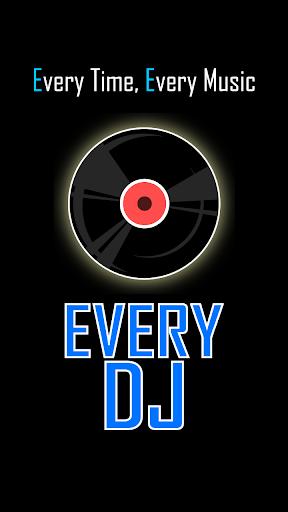 Every DJ