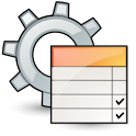 System rating icon