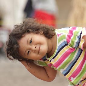 areta salsa rashida by Alnia Furwani Maulina - Babies & Children Children Candids (  )