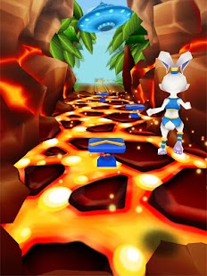 Fantastic Runner: Run for Team- screenshot thumbnail