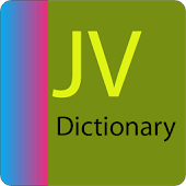 Japanese Vietnamese Dictionary