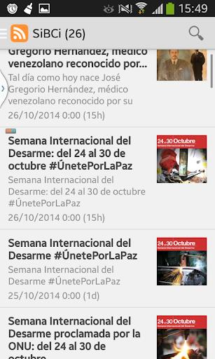 Venezuela en Noticias Rojas
