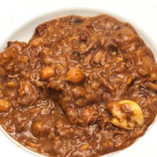 The Jewish Comfort Stew.