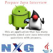 Prepare Java Interview