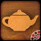 Perfect Brew: Reloj del té icon