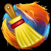 Clean Firefox