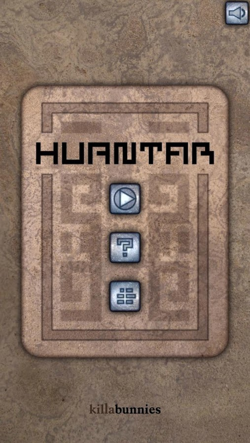 Huantar - screenshot