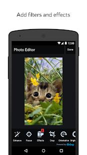 Yandex.Disk - screenshot thumbnail