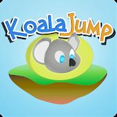 Koala Jump