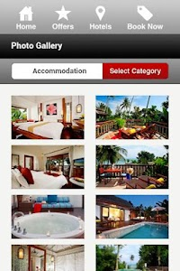 Centara Hotels & Resorts screenshot 2