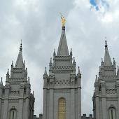 LDS Temple Puzzles
