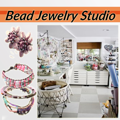 珠飾品工作室指南
