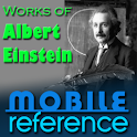 Works of Albert Einstein logo