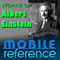 Works of Albert Einstein logo