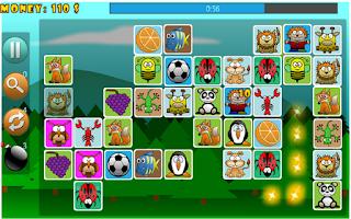 Screenshot of Animal Matching 2015