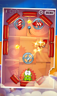 Cut the Rope: Experiments Screenshot 16