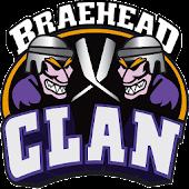 Braehead Clan Mobile