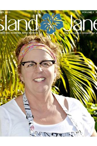 Island Jane Magazine