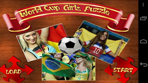 ワールドカップ女子タイル&壁紙