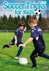 Soccer Moves & Tricks for Kids Vol.2