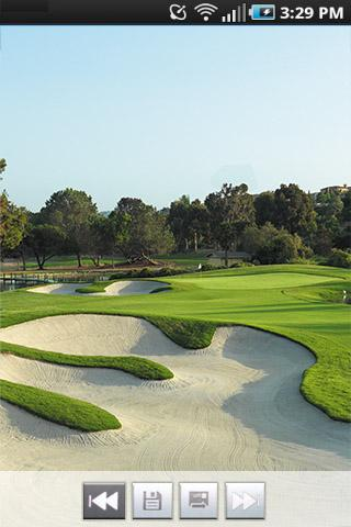 La Costa Champions Course - screenshot