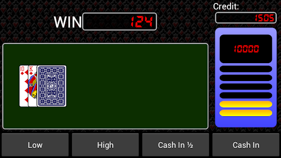 Video Poker Free- screenshot thumbnail