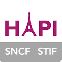 HAPI - Paris region must-sees icon