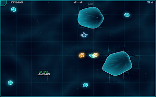 Screenshot of Spirit HD