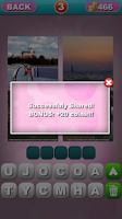 Screenshot of Candy Words