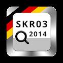 SKR03 - 2014 (Kontenrahmen) icon