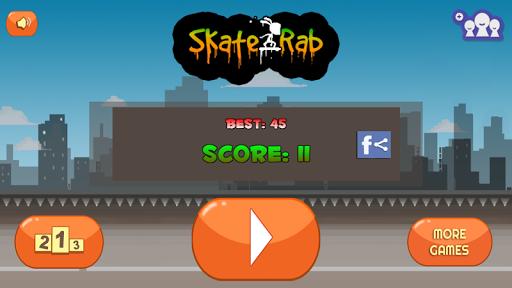 SkateRab