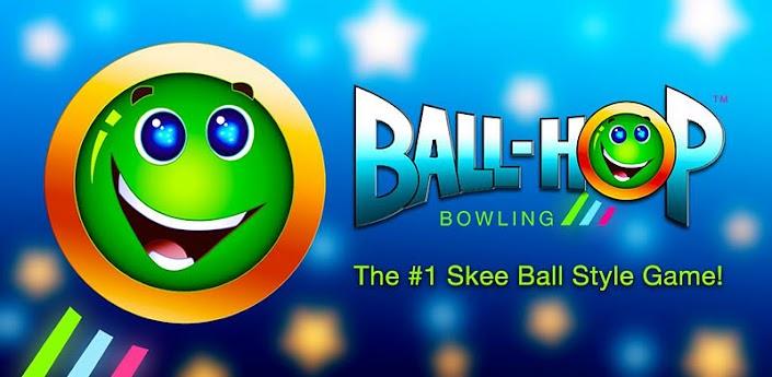 Ball-Hop Bowling apk
