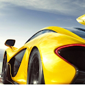 HD Supercar/Hypercar Wallpaper icon